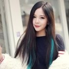 Hair Extension - Straight 1596
