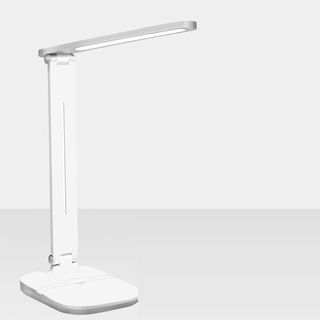 Rechargeable   White   Lamp   Size   LED   One