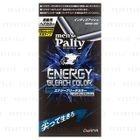 DARIYA - Mens Palty Energy Bleach Color (Indigo Ash) 1 set 1596