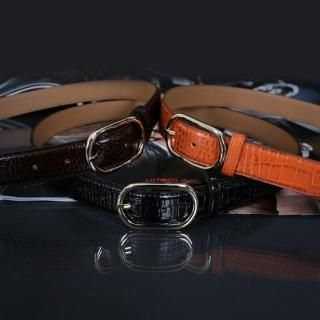 Picture of ISNOM Belt 1022069833 (ISNOM, Mens Belts, Korea)