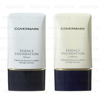 Image of Covermark - Jusme Color Essence Foundation Tube SPF 18 PA++ 20g - 11 Types