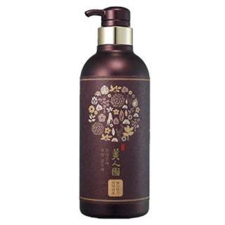 The Face Shop - Myeonghan Miindo Chunsamjinak Shampoo 550ml  550ml 1038289768