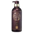 The Face Shop - Myeonghan Miindo Chunsamjinak Shampoo 550ml 1596
