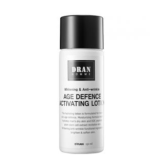 DRAN - Homme Age Defence Activating Lotion 150ml 150ml 1058312969