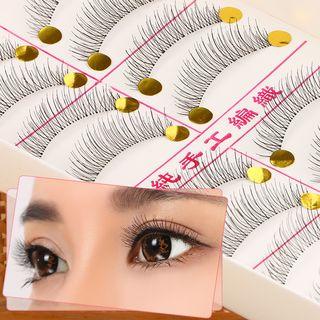 Image of Eyelashes #216