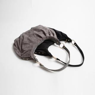 Buy KENZI Faux-Suede Shoulder Bag 1023006105