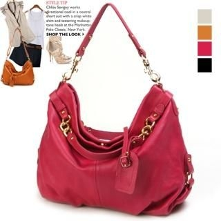 Buy ASHTON Genuine Leather Shoulder Bag 1022879721