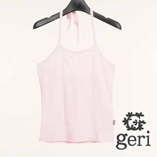 Buy Geri Halter Top Pink- One Size 1021070515