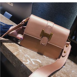 Belt Crossbody Bag