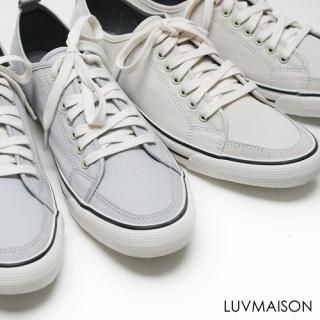 Picture of LUVMAISON Lace-Up Sneakers 1022511853 (Sneakers, LUVMAISON Shoes, Korea Shoes, Mens Shoes, Mens Sneakers)