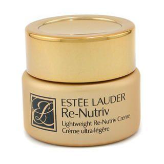 Buy Estee Lauder – Re-Nutriv Light Weight Cream 30ml/1oz
