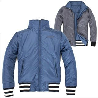 Picture of Justyle Reversible Padded Jacket 1021702651 (Justyle, Mens Jackets, China)