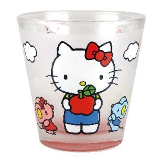 Hello Kitty Frost Glass 1060595734