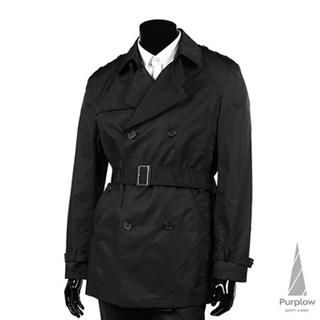 Buy Purplow Double-Breasted Jacket 1021637466