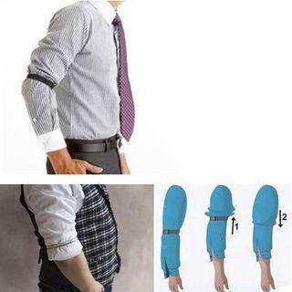 Image of Elastic Arm Band Sleeve Garter