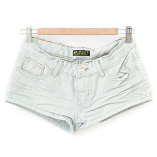 Buy Wonderland Denim Shorts 1022889743