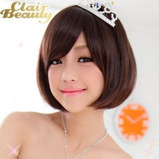Medium Full Wig - Straight 1038692682