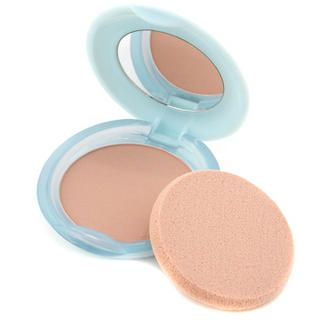 Buy Shiseido – Pureness Matifying Compact Oil Free Foundation SPF15 (Case + Refill) # 20 Light Beige