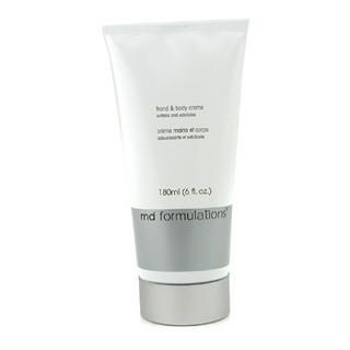 Hand and Body Creme 180ml/6oz