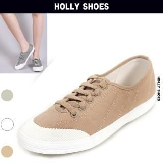 Buy Holly Shoes Lace-Up Sneakers 1022391102