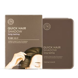 The Face Shop - Quick Hair Shadow 1038289771