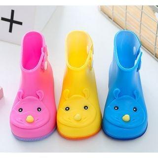 Kids Animal Rain Boots 1059656447