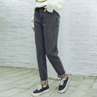 Straight Fit Jeans 1056132646