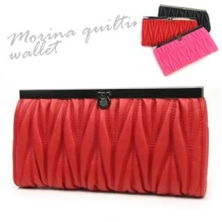 Picture of ASHTON Faux-Leather Wallet 1022879734 (ASHTON, Wallets, Korea Bags, Womens Bags, Womens Wallets)