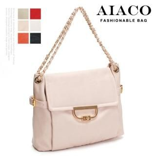 Picture of AIACO Chain Strap Shoulder Bag 1022773353 (AIACO, Shoulder Bags, Korea Bags, Womens Bags, Womens Shoulder Bags)