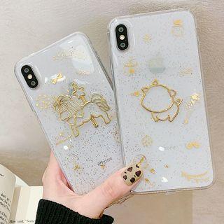 Image of Animal Case - iPhone 6 / 6 Plus / 7 / 7 Plus / 8 / 8 Plus / X/ XR / XS / XS MAX