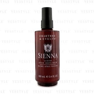 Sienna Luxury After Shave Balm 100ml/3.4oz