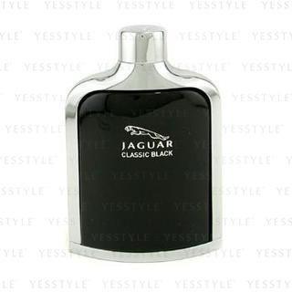 Jaguar  Classic Black Eau De Toilette Spray 100ml3.4oz