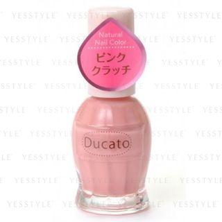 Ducato - Natural Nail Color (#N19) 1