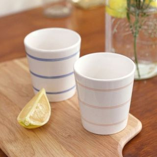 Striped Cup 1045129421