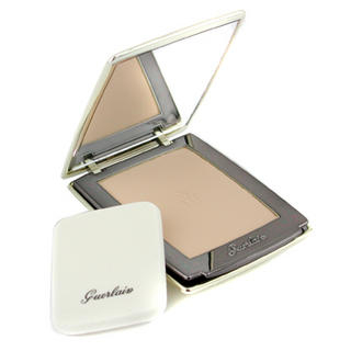Buy Guerlain – Parure Compact Foundation with Crystal Pearls SPF20 # 01 Beige Chic