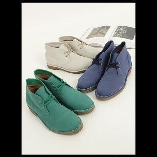 Buy MUTNAM Lace-Up Sneakers 1022853432