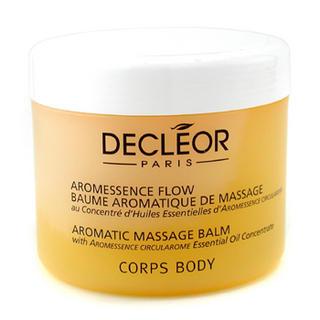 Buy Decleor – Aromessence Flow Aromatic Massage Balm 500ml/16.9oz