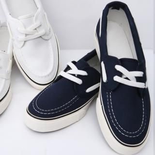 Buy G-NARU Lace-Up Sneakers 1023036741