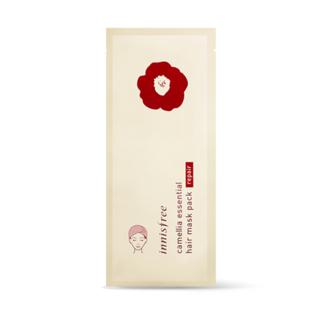 Innisfree - Camellia Essential Hair Mask Pack (Repair) 35g 35g 1056909160