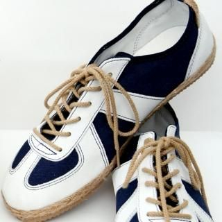 Buy G-NARU Lace-Up Sneakers 1023036745