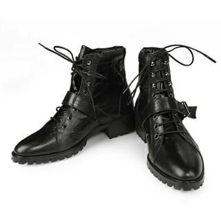 Picture of Purplow Handmade Boots 1014319212 (Boots, Purplow Shoes, Korea Shoes, Mens Shoes, Mens Boots)