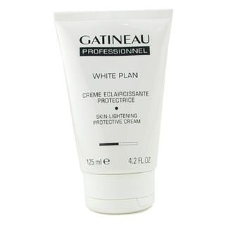 White Plan Skin Lightening Protective Cream