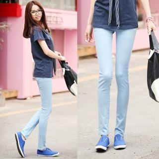 Buy Jean Stone Skinny Pants 1022468864