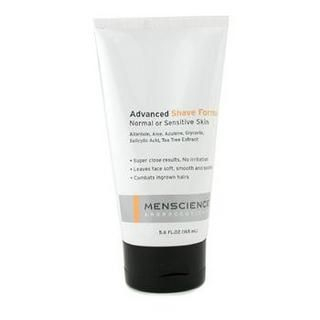 Advanced Shave Formula (For Normal and Sensitive Skin)