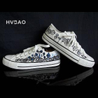 Blue Vines Canvas Sneakers от YesStyle.com INT