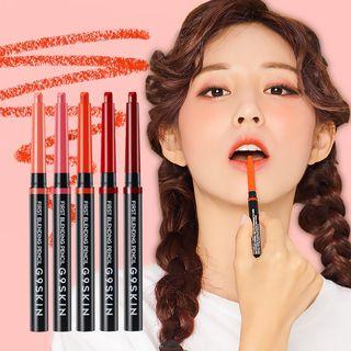 G9SKIN - Blending Lip Pencil (5 Colors) #01 Nude Peach 1061660291