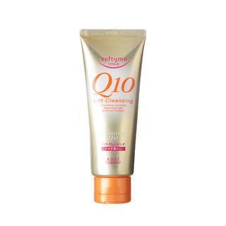 Kose - Softymo Q10 Lift Cleansing Cream 150g