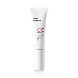 BANILA CO - It Radiant CC Cream SPF30 PA++ 30ml 2017 Edition