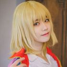 Howls Moving Castle - Howl Cosplay Wig 1596