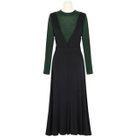 Maxi Jumper Dress 1596